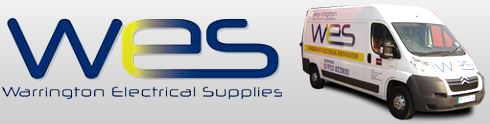 Warrington Electrical Supplies logo
